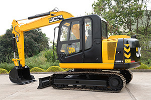 JCB JS81 Tracked Excavators Nagpur