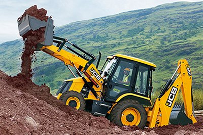 JCB Backhoe Loaders Nagpur