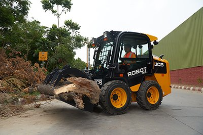 JCB Skid Steer Loaders Nagpur