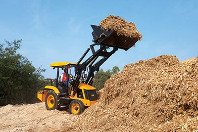 JCB Super Loader Nagpur