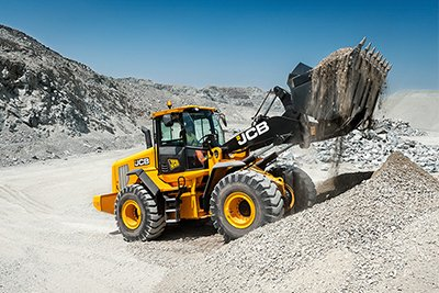JCB Wheeled Loaders Nagpur