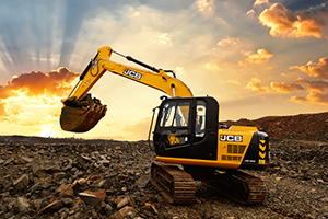 JCB 130 Tracked Excavators Nagpur