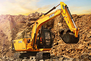 JCB NXT 140 Tracked Excavators Nagpur