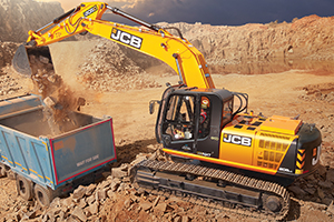 NXT 205 Tracked Excavators Nagpur